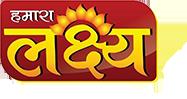 Lakshya tv - vishva ka kalyan ho logo